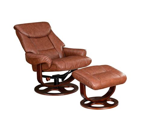 recliner with ottoman leather recliner chair with ottoman co087 recliners