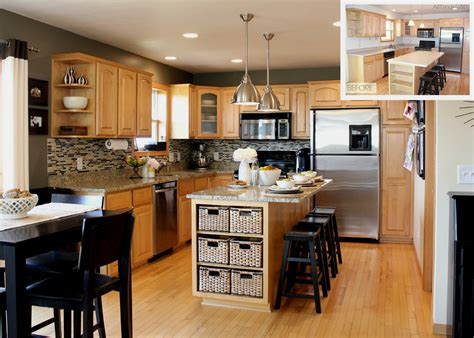 paint colors for kitchen with light cabinets light kitchen wall colours paint colors with light oak