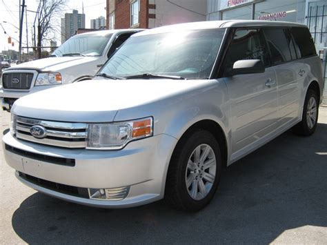 how petrol cars work 2011 ford flex parking system 2011 ford flex se silver for 17995 in london hamiltonnews com