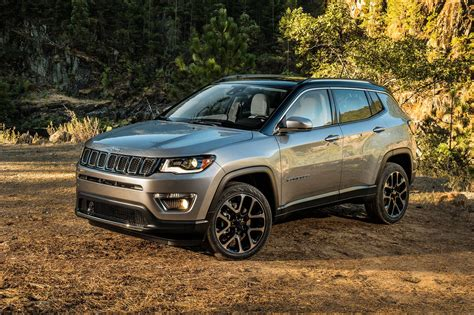 all new compass is our tourer of the new jeep compass unveiled at la auto show by car magazine