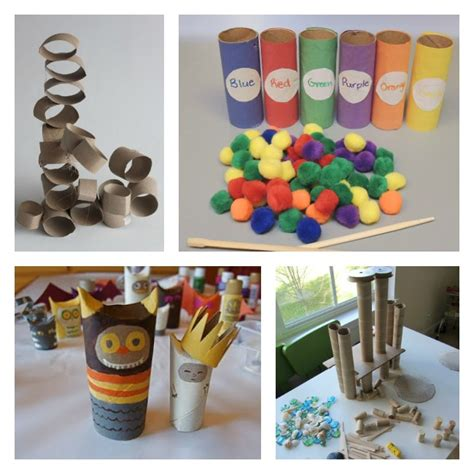 kid crafts with toilet paper rolls 12 toilet paper roll crafts for recycle toilet