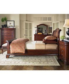 louis style bedroom furniture bordeaux louis philippe style king sleigh bed furniture