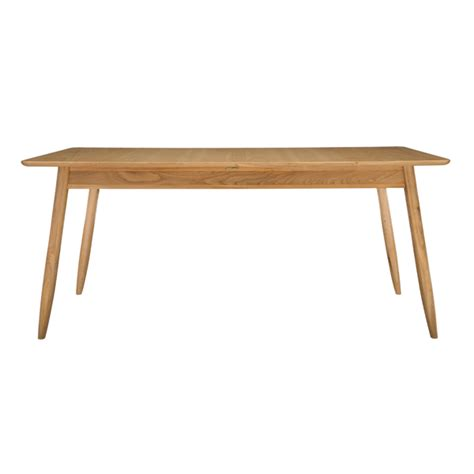 ercol dining table ercol teramo medium extending dining table choice furniture