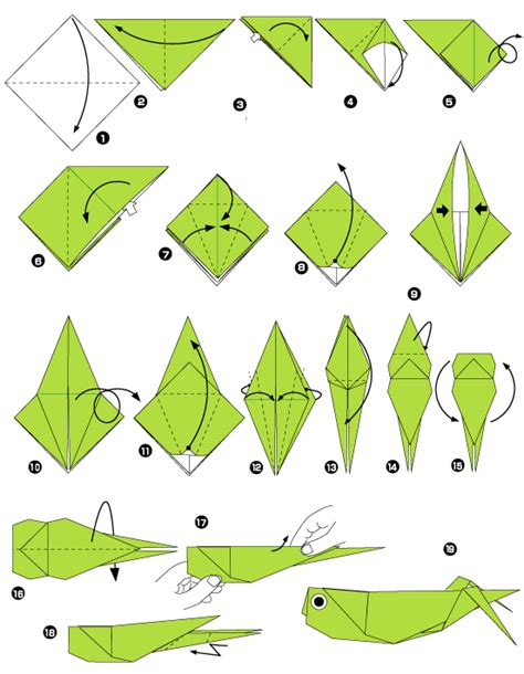 insect origami origami of grasshopper