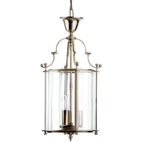 small pendant ceiling lights lancashire small 3 light ceiling pendant lantern antique