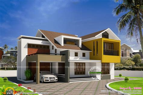 home design kerala 2015 july 2015 kerala home design and floor plans