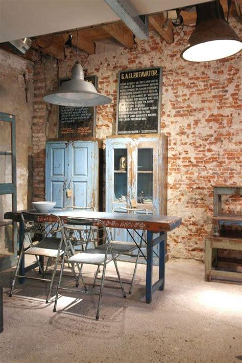vintage industrial home decor industrie style k 252 che heim deko grauer