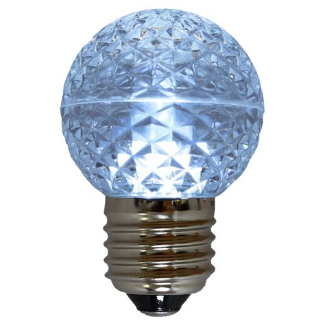 cool led light bulbs led globe light bulb g50 cool white light bulbs