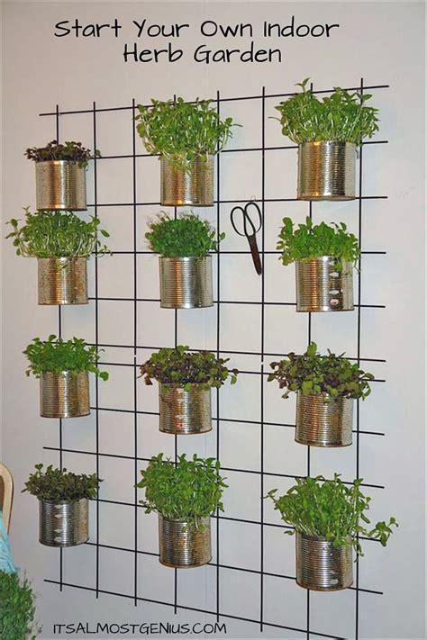 herb wall garden creative indoor vertical wall gardens decorating your