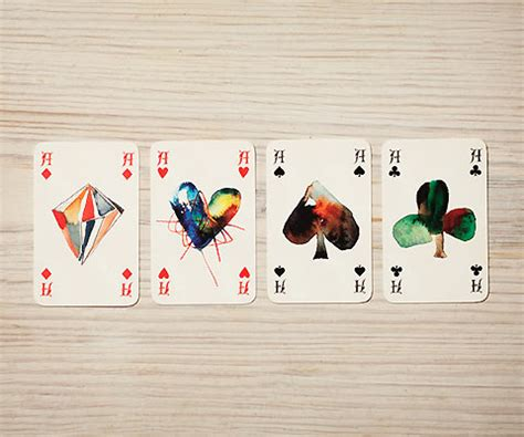 make a deck of cards monja gentschow s deck of cards