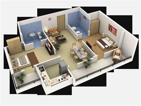 23 beautiful 3 bedroom house interior design rbservis