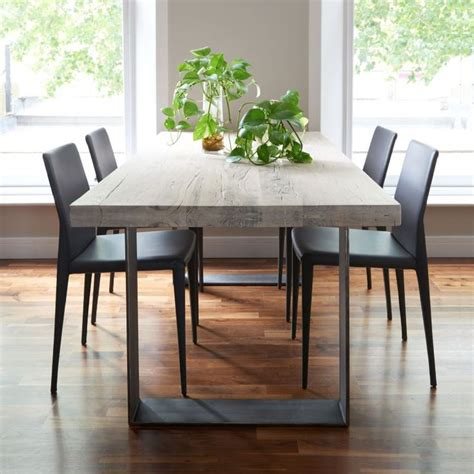 25 best ideas about wooden dining tables on
