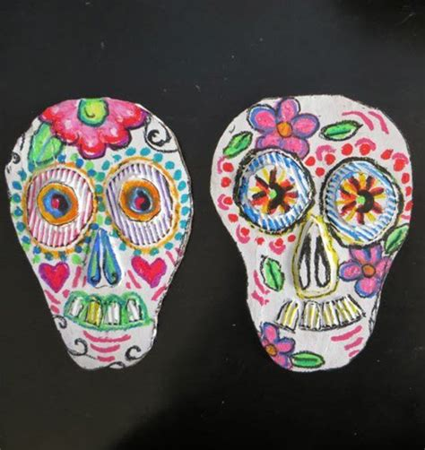 day of the dead crafts for day of the dead crafts for