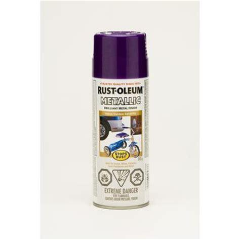 home depot spray paint prices rust oleum stops rust outdoor metallic finish