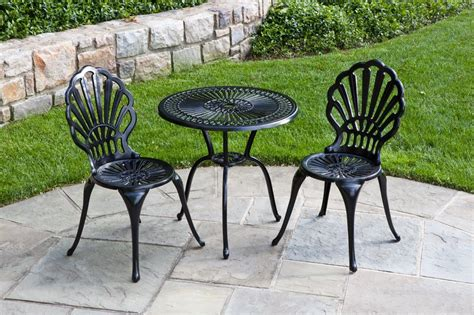 steel patio furniture sets patios decor with metal garden furniture sets motiq