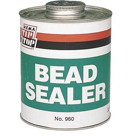 Rema And Bead Sealer Gempler S