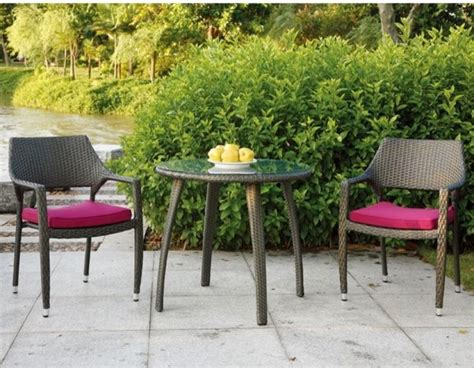 bistro table sets outdoor furniture patio bistro table and chair set outdoor pub and bistro