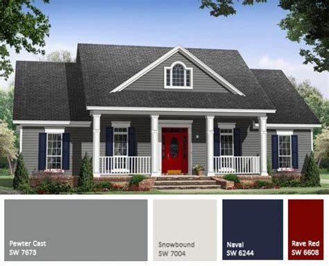 choosing paint color house exterior choosing exterior paint colors for homes theydesign net