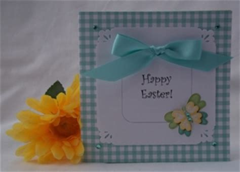 ideas for easter cards to make easter card ideas and exles of handmade cards