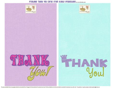 printable card websites for free printable thank you cards new calendar template site