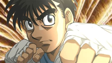 hajime no ippo hajime no ippo the fighting is revealed for playstation 3