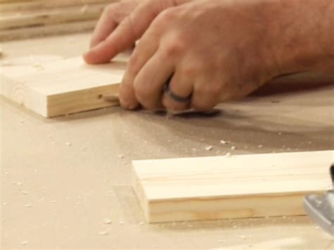 biscuit woodworking how to use a biscuit joiner how tos diy