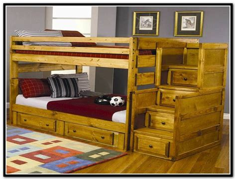 metal bunk beds with storage bunk bed with storage stairs loft bed with stairs