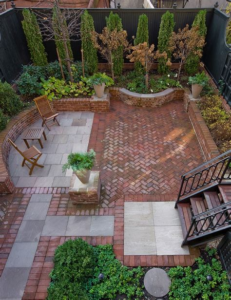 brick patio ideas 20 charming brick patio designs