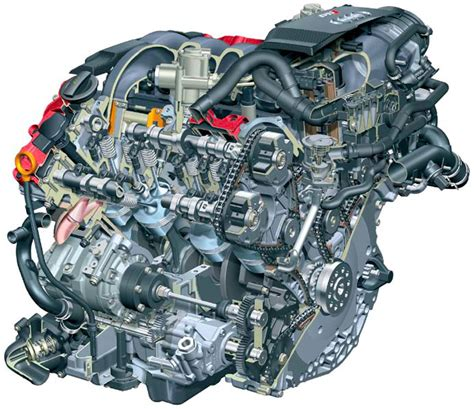Audi V8 Engine by Speedmonkey What Are The Best Engines Of All Time
