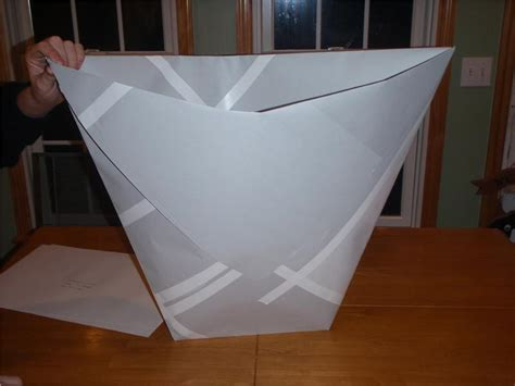 origami paper cup tallest origami paper cup world record bradford