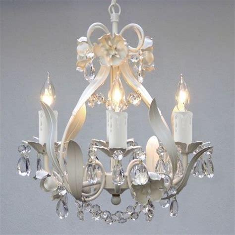white bedroom chandelier mini small white chandelier bedroom baby nursery