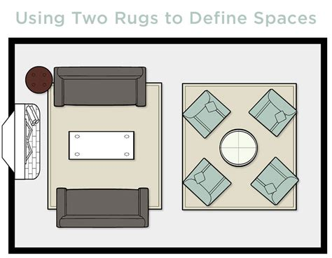 rug sizes how to choose the right size rug how to decorate