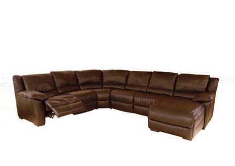sectional sofas reclining natuzzi leather recliner sofa fabulous black leather