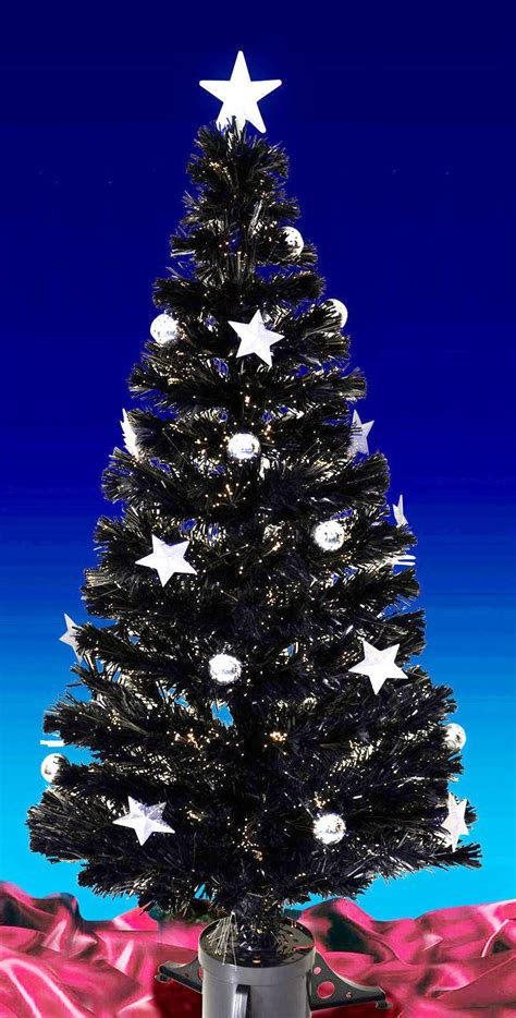 fiber optic tree 5ft black fibre optic tree 5ft 28 images 5ft 6ft black pre