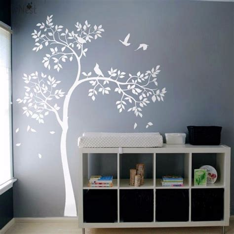 tree sticker wall decor 17 best ideas about tree wall decor on family