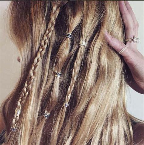 bead hair 25 best ideas about hair on dread