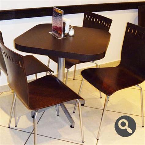 sillas y mesas para cafeterias mobiliario mesas y sillas nuevas para cafeteria y en