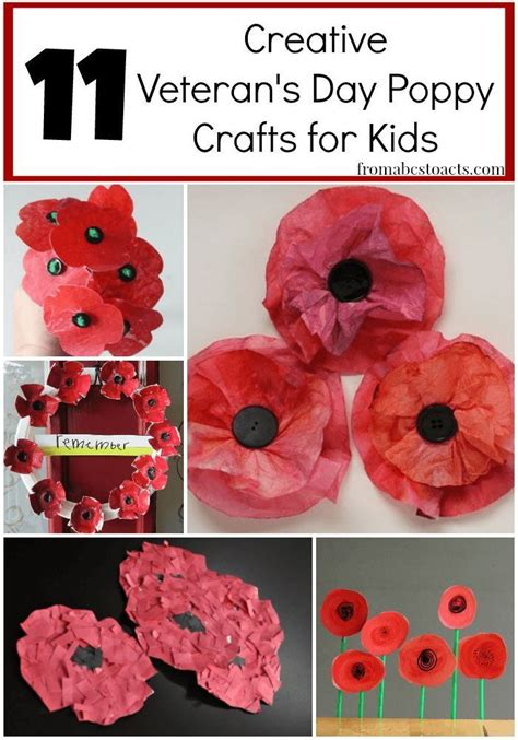 veterans day crafts for best 25 veterans day ideas on
