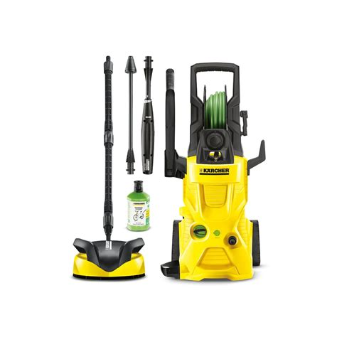 karcher k7 vs karcher k5 vs karcher k4 premium eco home