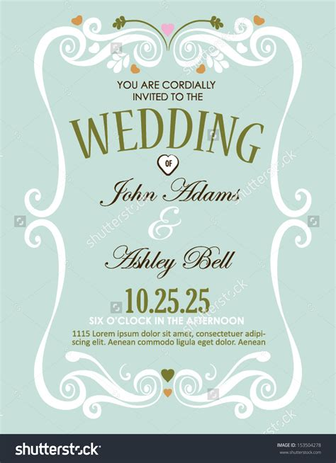 invitation card ideas wedding card invitation theruntime