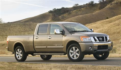 small engine maintenance and repair 2008 nissan titan parking system 2011 nissan titan and armada us pricing announced autoevolution