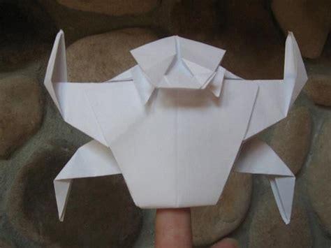 origami wars general grievous wars origami general grievous comot