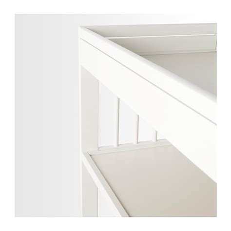 baby changing table ikea gulliver changing table white ikea