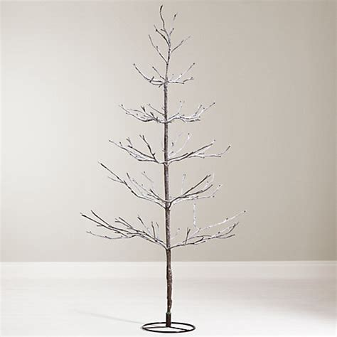 white twig tree prelit buy lewis 4ft pre lit snowy twig tree