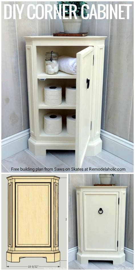 building a corner cabinet 25 best ideas about how to build cabinets on