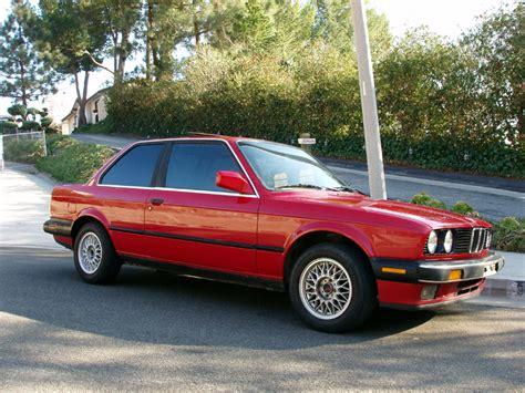 1988 Bmw 325is by Fs 1988 Bmw 325is Black Socal