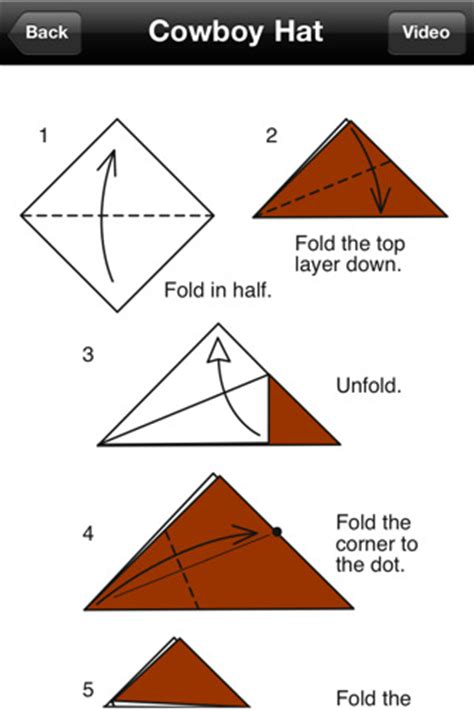 origami baseball cap origami baseball cap instructionsorigami baseball cap