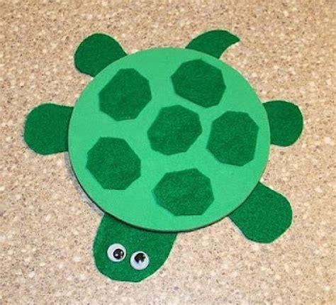 turtle crafts for turtle craft t u r t l e s