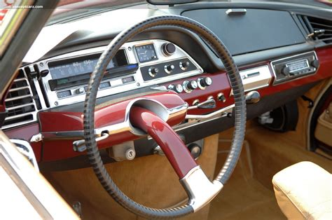 Citroen Steering Wheel by Citroen Dashboard With Their Signature Single Spoke