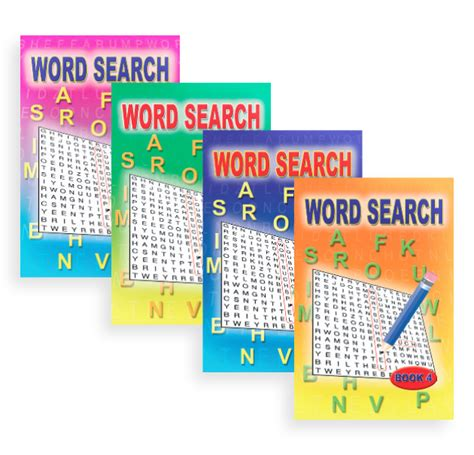 picture word find puzzle books wf graham